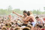 Enquete bruit festival